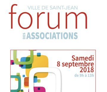 Forum des association 2018