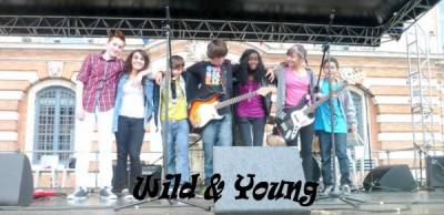 Wild&Young - Capitole