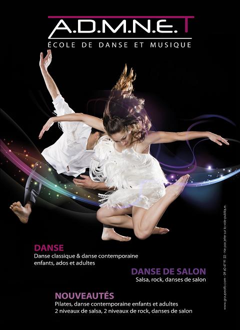 Bienvenue sur le site de l 39 cole de musique et de danse de - Musique danse de salon gratuite ...